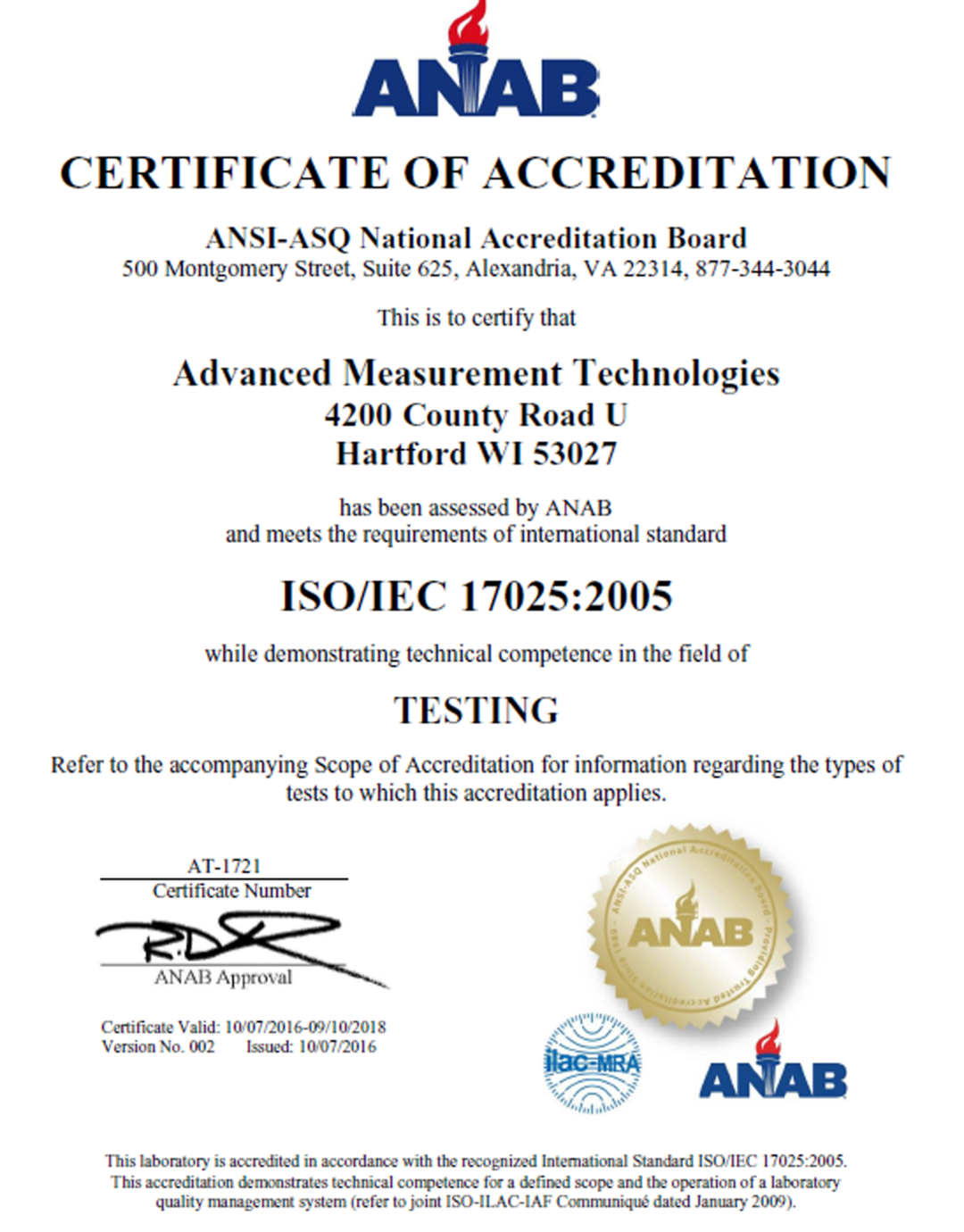 Certified In Measurement Services Cmm Measurement Engineering